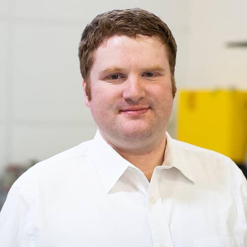 Ethan, Technician